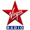 Логотип станции Virgin Radio - 103,5 FM (Париж)