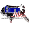 Логотип станции Country Hits HD - 93,5 FM HD3 (Нью-Рошель, штат Нью-Йорк)