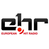 Логотип станции European Hit Radio - 104,3 FM (Рига)
