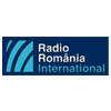 Логотип станции Radio Romania International 1 (RRI 1) - 99,85 FM (Бухарест)