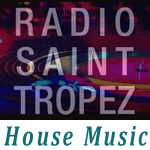 Логотип станции Radio Saint Tropez - House Music Radio (Пюже-сюр-Аржан)