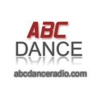 Логотип станции ABC DANCE Radio (Париж)