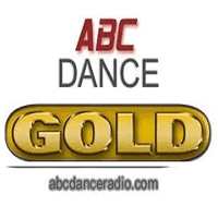 Логотип станции ABC DANCE Radio - Gold (Париж)