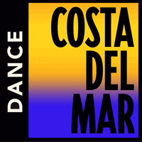Логотип станции Costa Del Mar - Dance (Ибица)